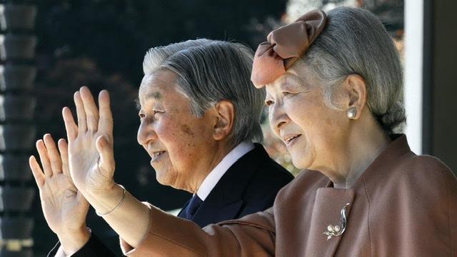 जापानका महासम्राट र साम्राज्ञीद्वारा राजदरबार त्याग, आफ्ना ४ हजारबढी महत्वपूर्ण उपहार संग्राहालयलाई दान