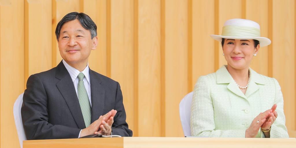आज जापानका सम्राट नारुहितोको ६१ औं जन्मदिन