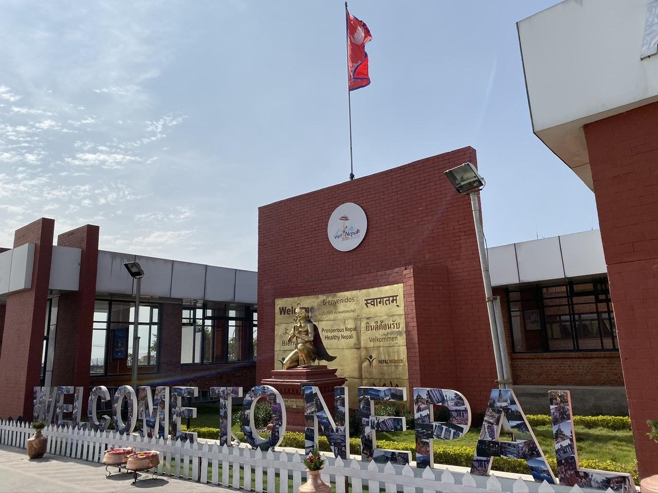 नेपालद्वारा अन्तर्राष्ट्रिय उडान सहित आन्तरिक हवाई उडान बन्द घोषणा