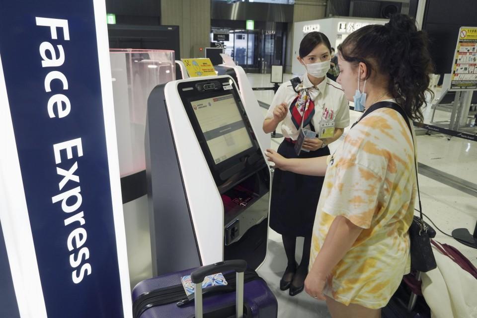 जापानको प्रमुख बिमानस्थलमा 'फेशियल रिकग्निशन' प्रयोग सुरु
