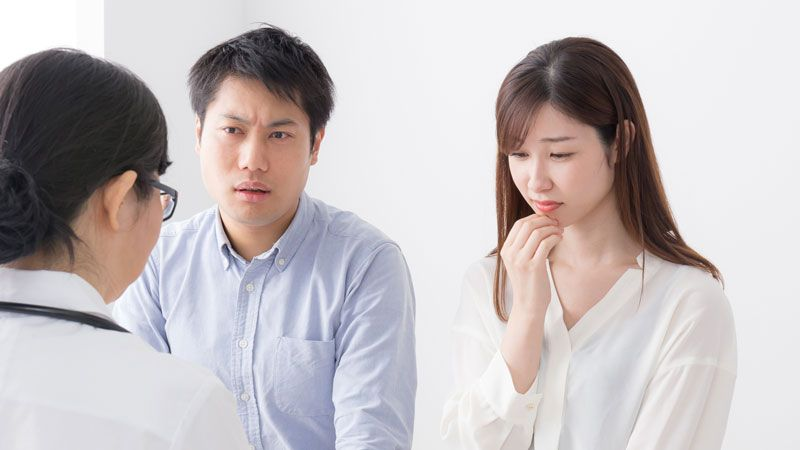 जापानमा बाँझोपनको उपचार कठिन