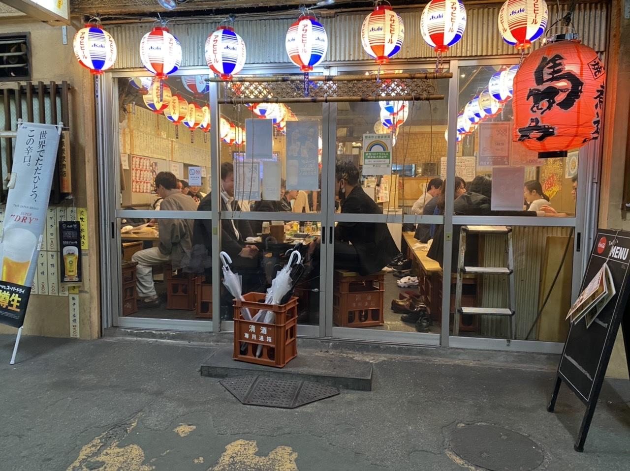 टोकियोमा रेस्टुरेन्ट मापदण्ड पालना र बन्द समय चेकजाँच गर्न गस्ती सुरु